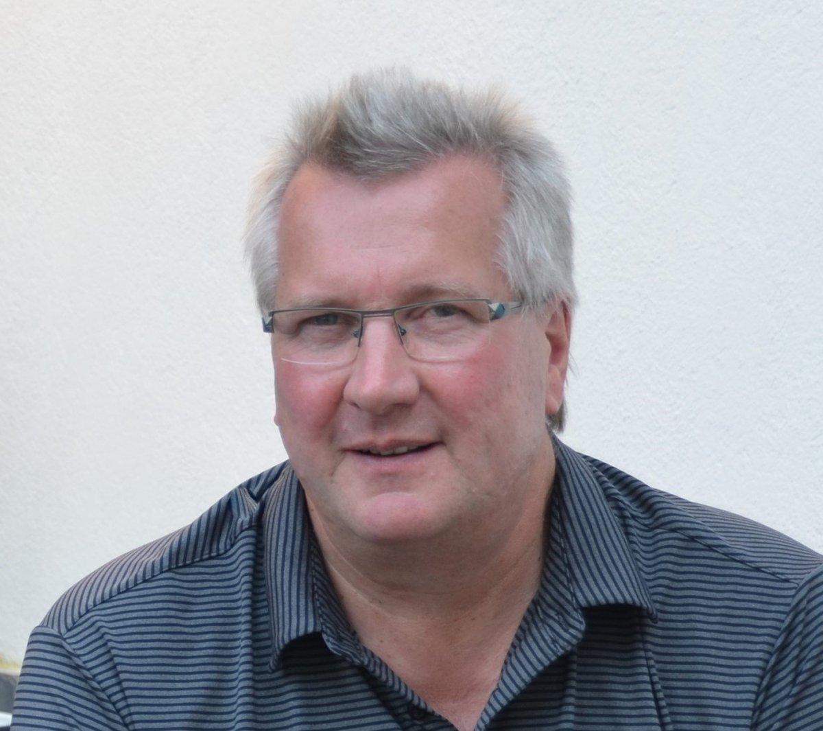Lutz Harder